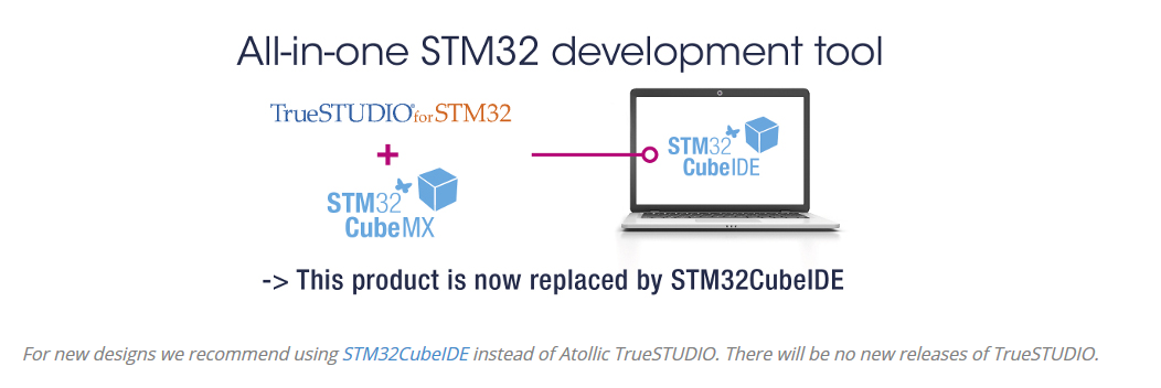 STM32F746 and STM32CubeIDE or CubeMX? - How-to - LittlevGL